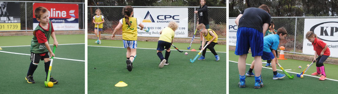 Eastern Goldfields Hockey